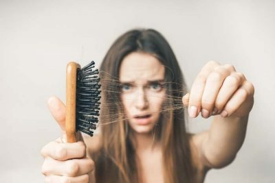 7 Surprising Reasons Behind Hair Loss