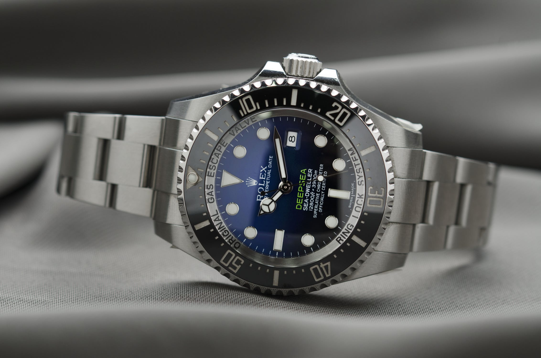 Best Water Proof Watches for Marine Sports