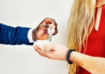 7 Key Steps to Buying Your First Home