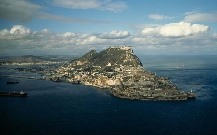 Gibraltar- More than Just a Rock!