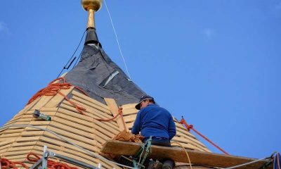 Hiring Good Quality Roofers