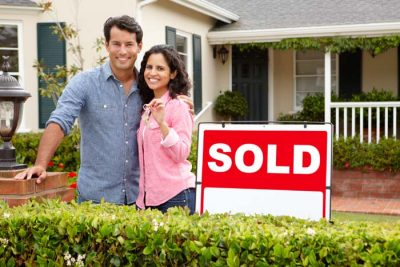Hitting That Milestone: 5 Top Tips for First Time Home Buyers