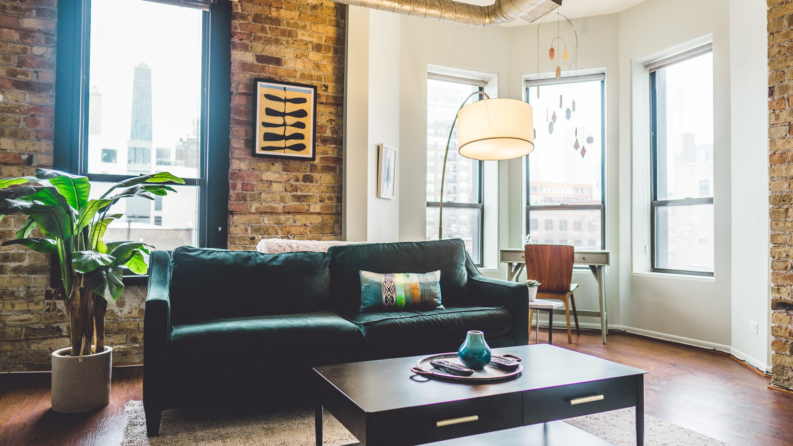 How to Transform Your Apartment Lighting from Drab to Delightful