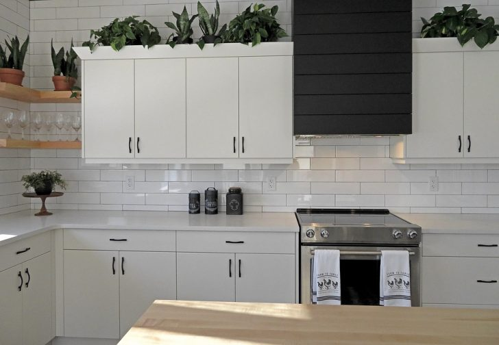 Kitchen Cabinets: All you want to know