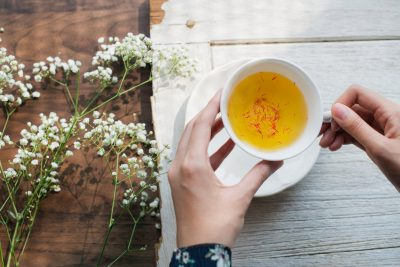 Natural Herbs for Better Mind Concentration