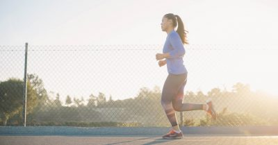 7 tips if you decide to run