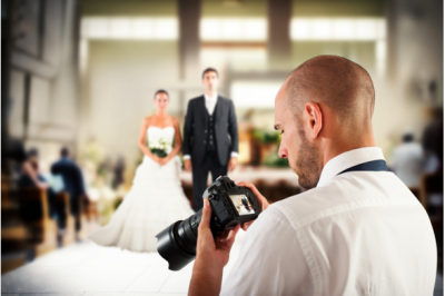 6 Secrets Traits You Should Look In Your Wedding Photographer!