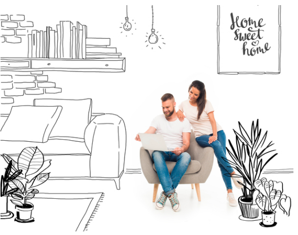 4 Easy Home Decorating Tips For Your New Home