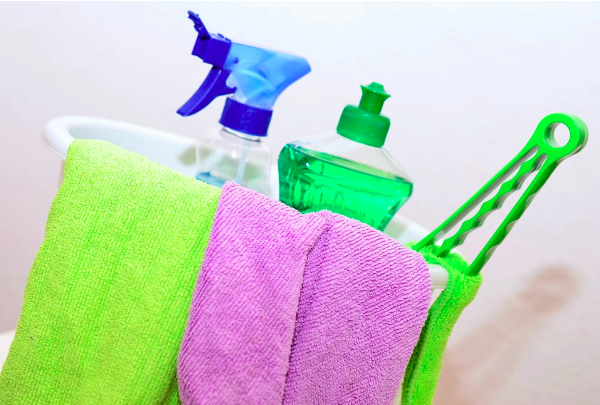 Cleaning Hacks To Make Cleaning Quicker and Easier