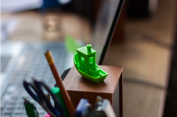 Is 3D Printing Finally Maturing?