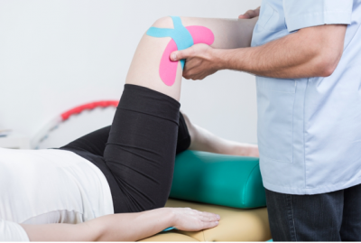 Five Health Conditions That Can Benefit from Physiotherapy
