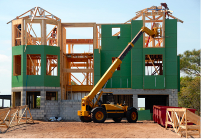 What To Look For In A Construction Company When Building Your Home