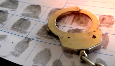 What Should You Do if You are Accused of a Violent Crime?