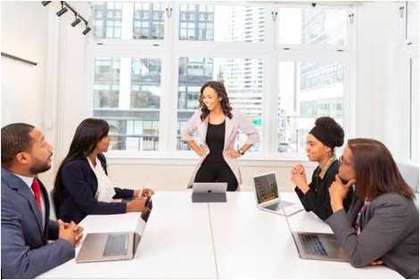 7 Successful Business Tips for Female Entrepreneurs