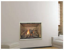 Prefabricated Fireplaces and Installation Information