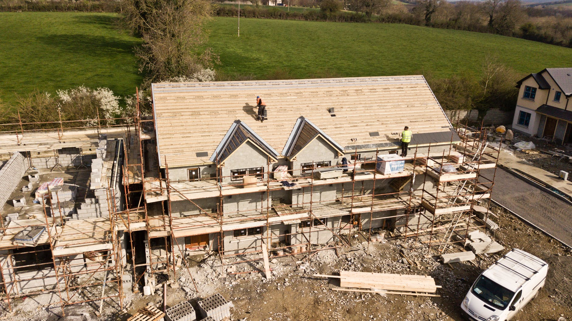 The importance of roof restoration services in Melbourne