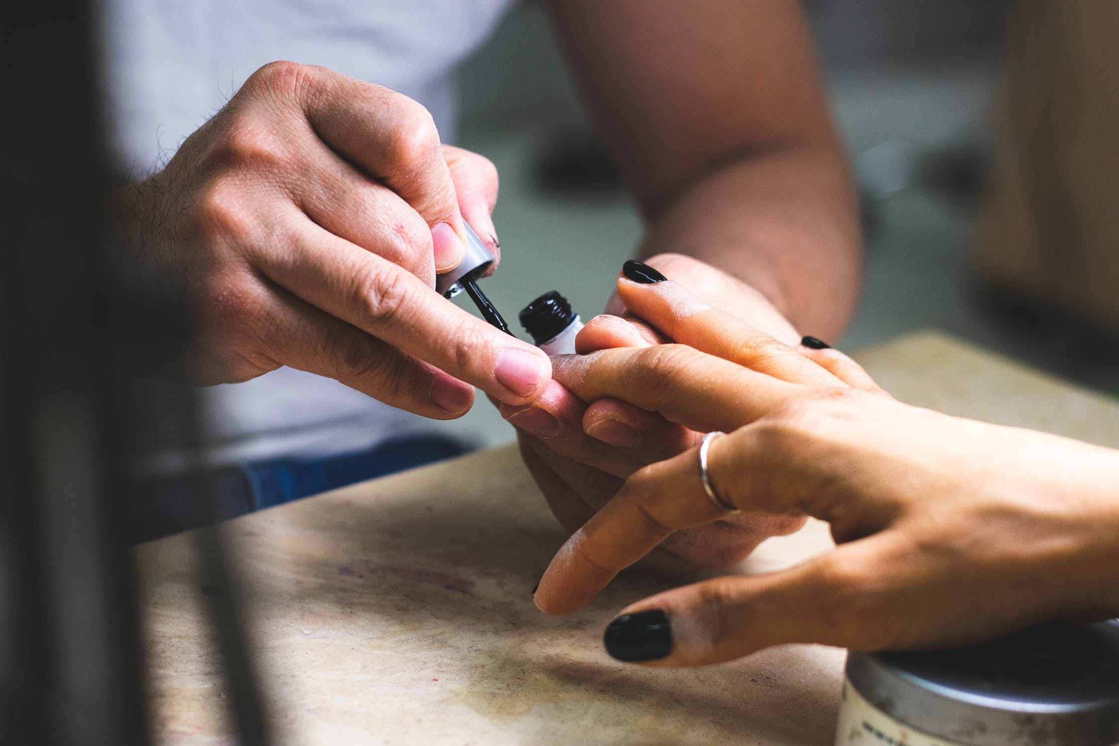 Why shouldn't you ignore your nails?