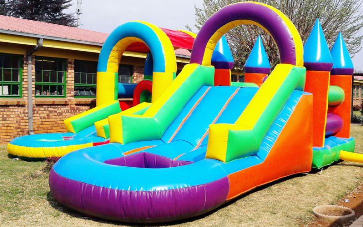 Bounce House and Inflatable Castles – The Best Cure for an Introvert Child