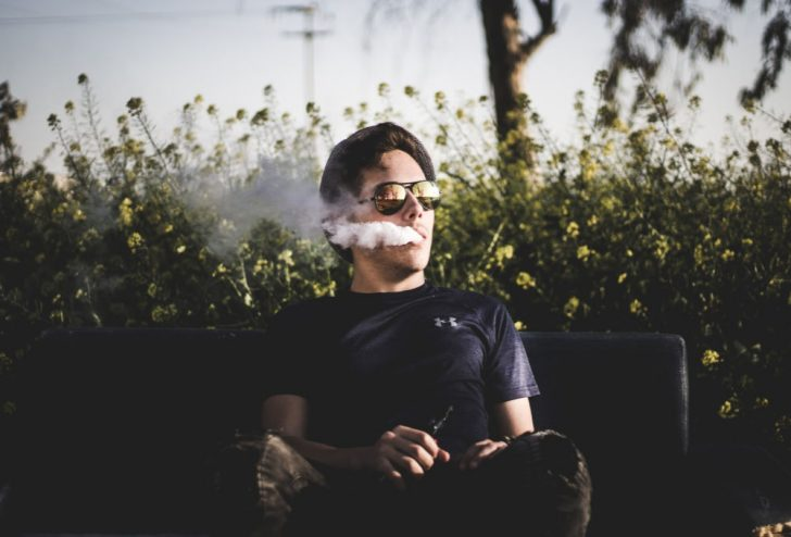 Vaping to Quit Smoking: Does It Work?