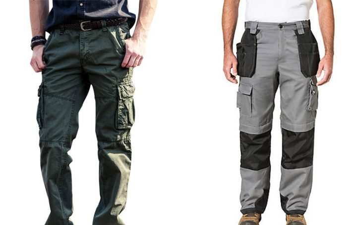 5 Reasons Why the Perfect Work Pants Are a Must-Have
