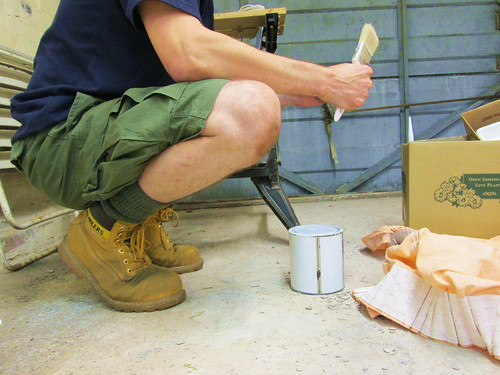 How to Safely DIY Home Construction Project