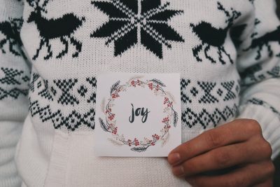 20 DIY Christmas Card Ideas
