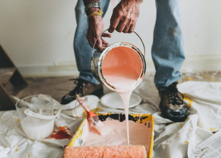 6 Things You Should Know Before Painting a Room