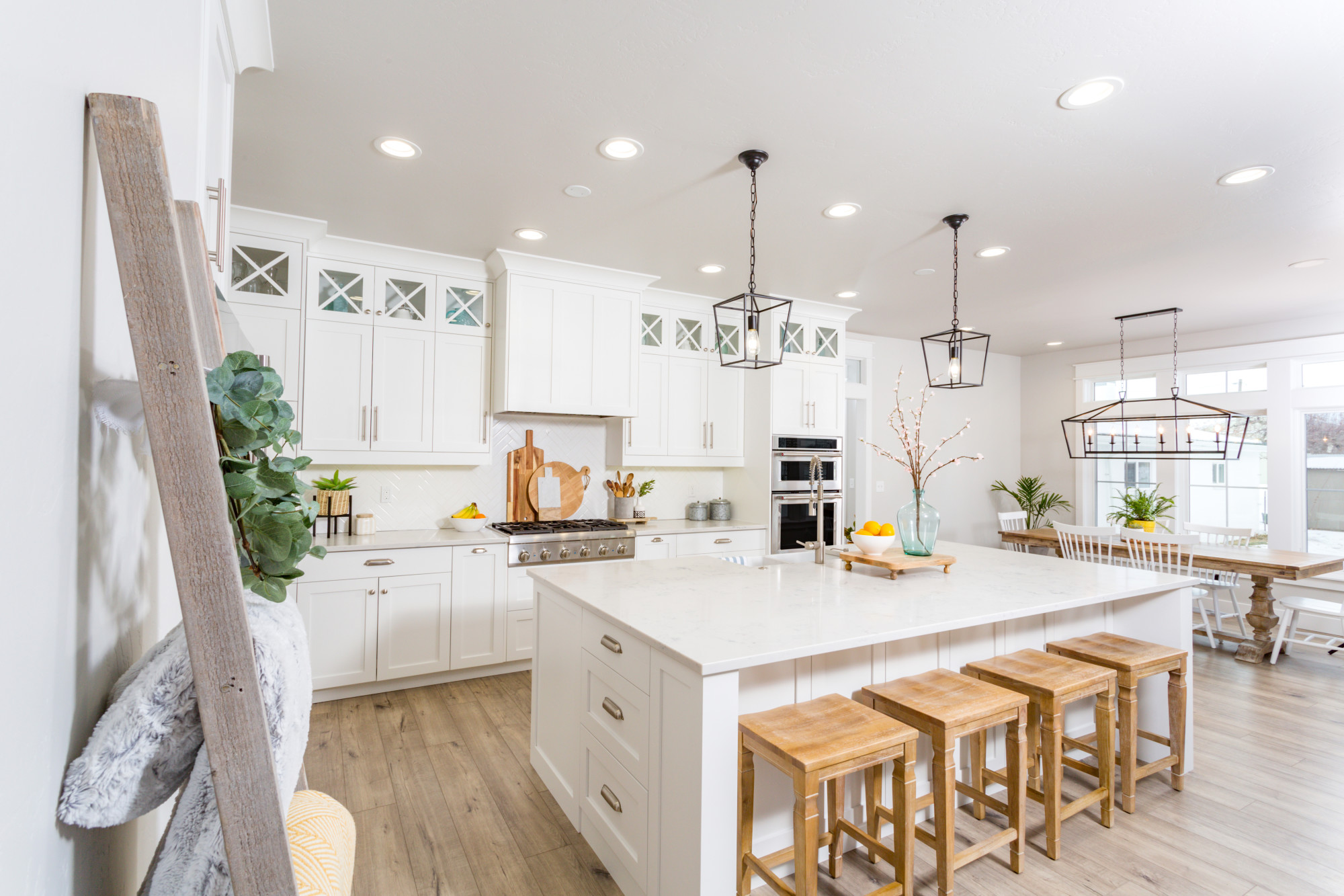7 Key Features Every Kitchen Should Have