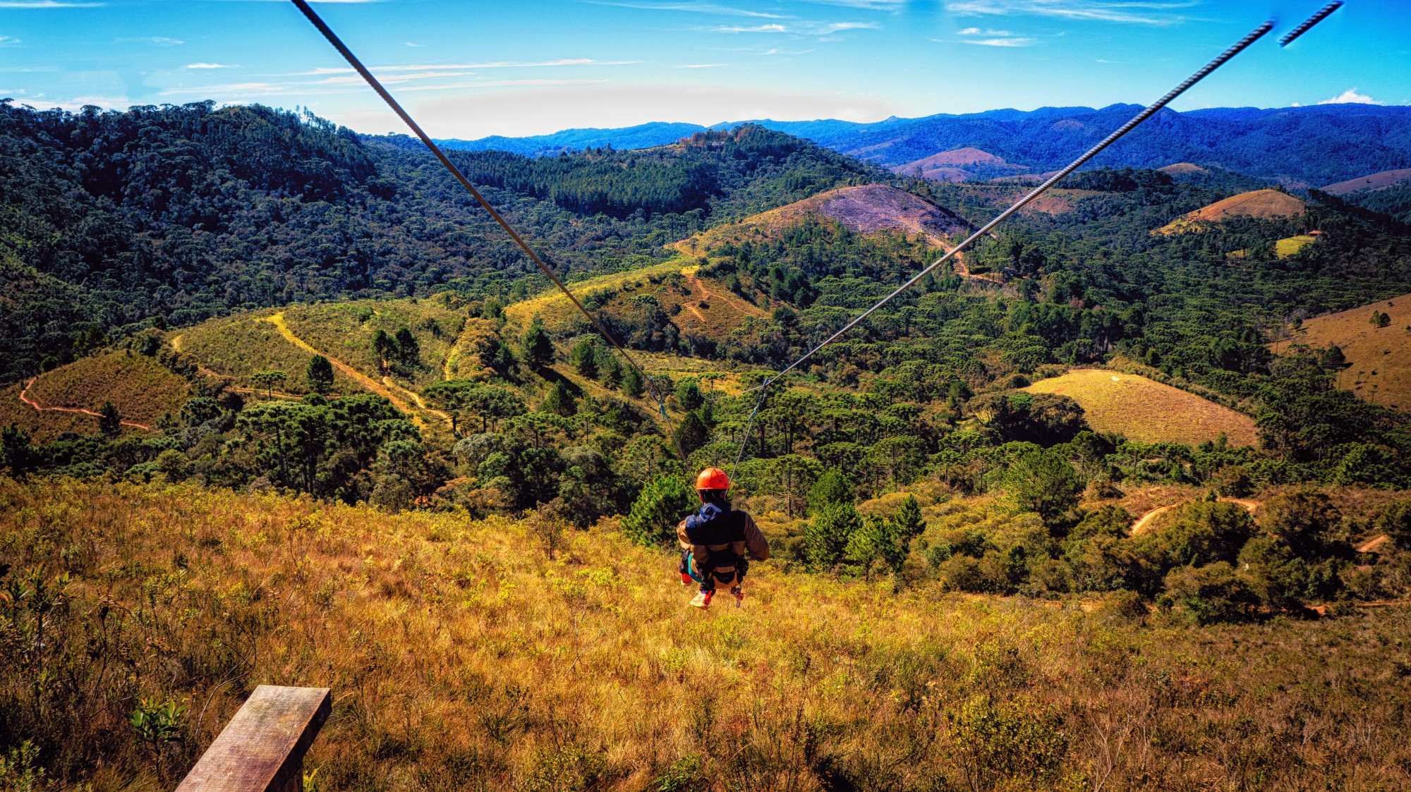 9 Active Vacations for People Who Crave Adventure
