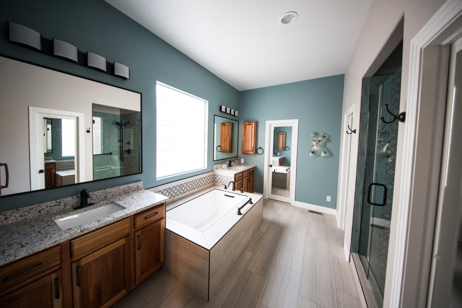 Bathroom Color Schemes: How to Choose the Best Bathroom Color