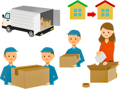 Children and Relocation Transitioning Processes
