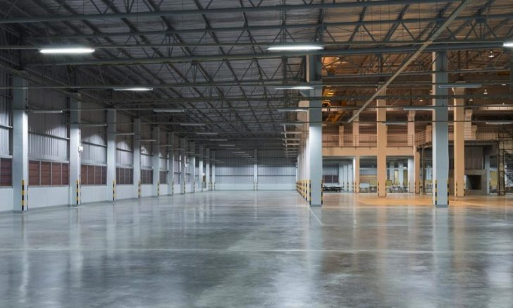 7 Reasons Why You Need an Expert for Industrial Flooring