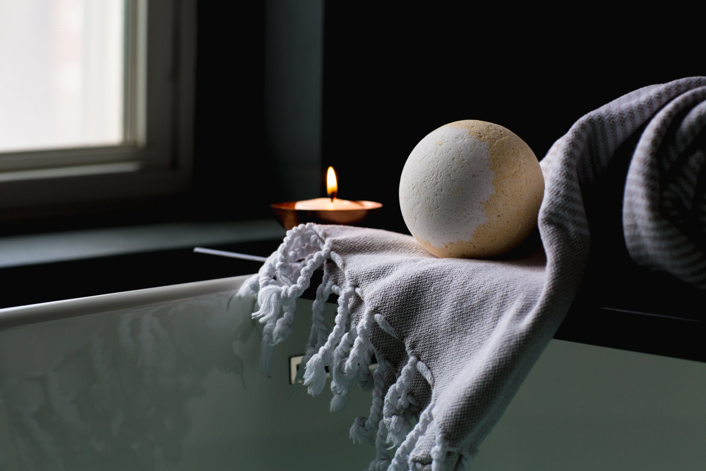 How to Have Your Own Spa Day at Home