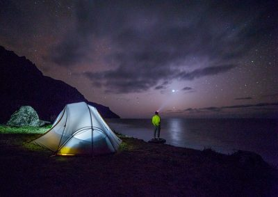 Pinpointing America's Finest Camping Destinations