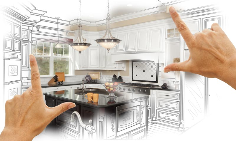 Prepare for a Home Renovation