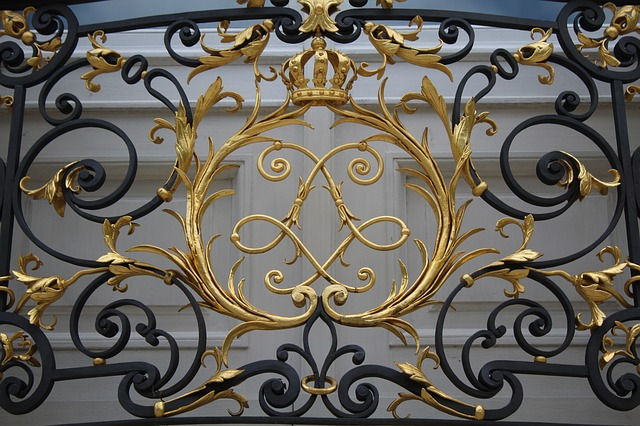 4 Scrollwork Projects to Add Style To Your Home