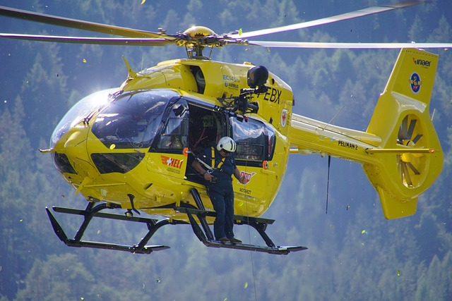 Seven quick tips about helicopter tours