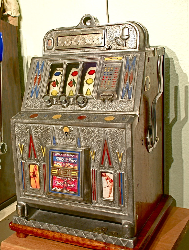 The Ins and Outs of Online Slots Games