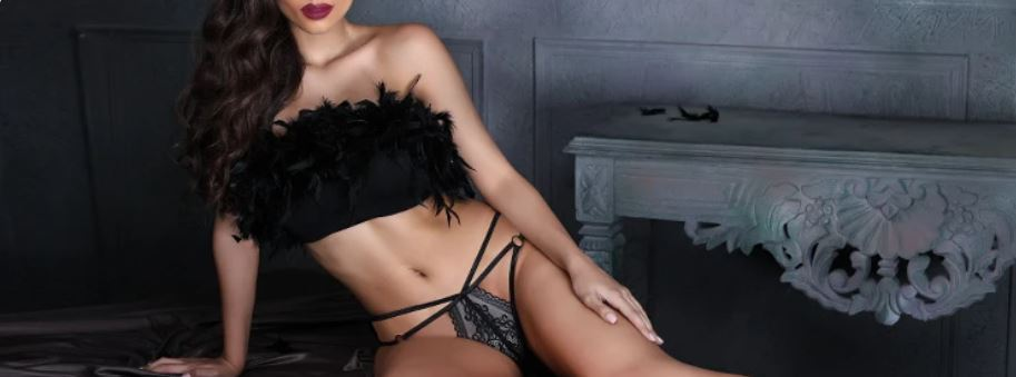 8 reasons why women should wear thongs