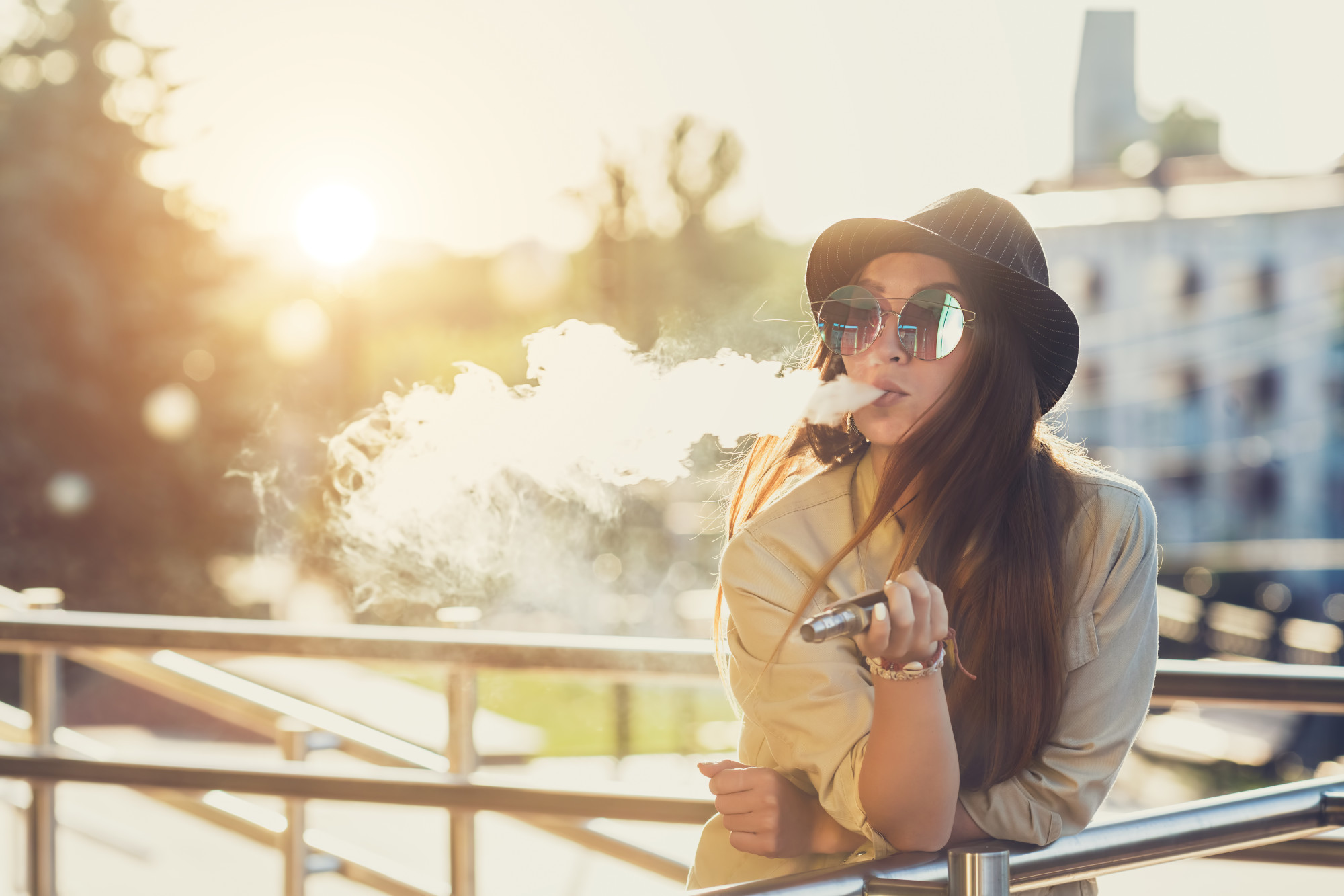 Top 10 Vaping Tips for Beginner's: Look Like a Pro