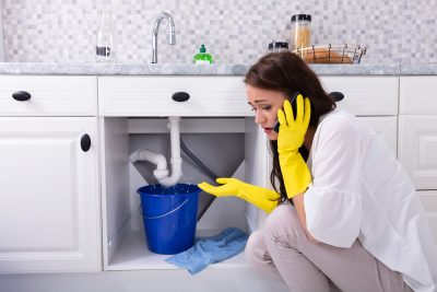 Top 5 Most Common Causes of a Plumbing Emergency