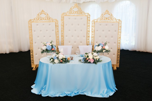 Wedding Marquee Designs