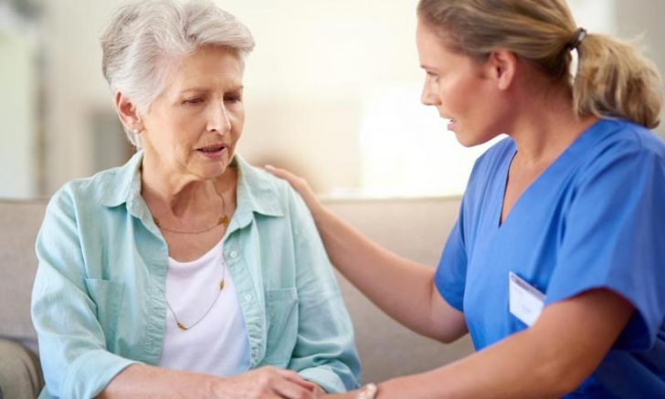 Understanding Dementia: 5 Ways to Tell if Your Loved One is Suffering from Alzheimer's Disease