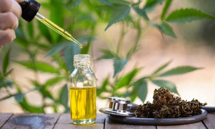 Where to Buy Pure CBD Oil Online for Pain