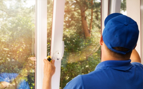 Get best quality replacement & installation from Doorboy