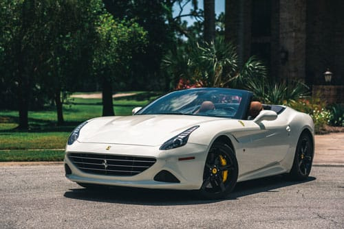 13 Professional Tips for Making Sure Your Ferrari is Ready to Be Sold