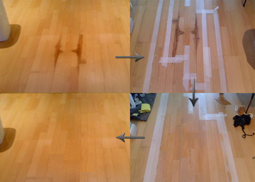 Floor Sanding: DIY vs. hiring a pro refinisher