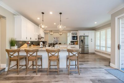 Kitchen Remodel Planning: 9 Tips to Easily Renovate Your Kitchen