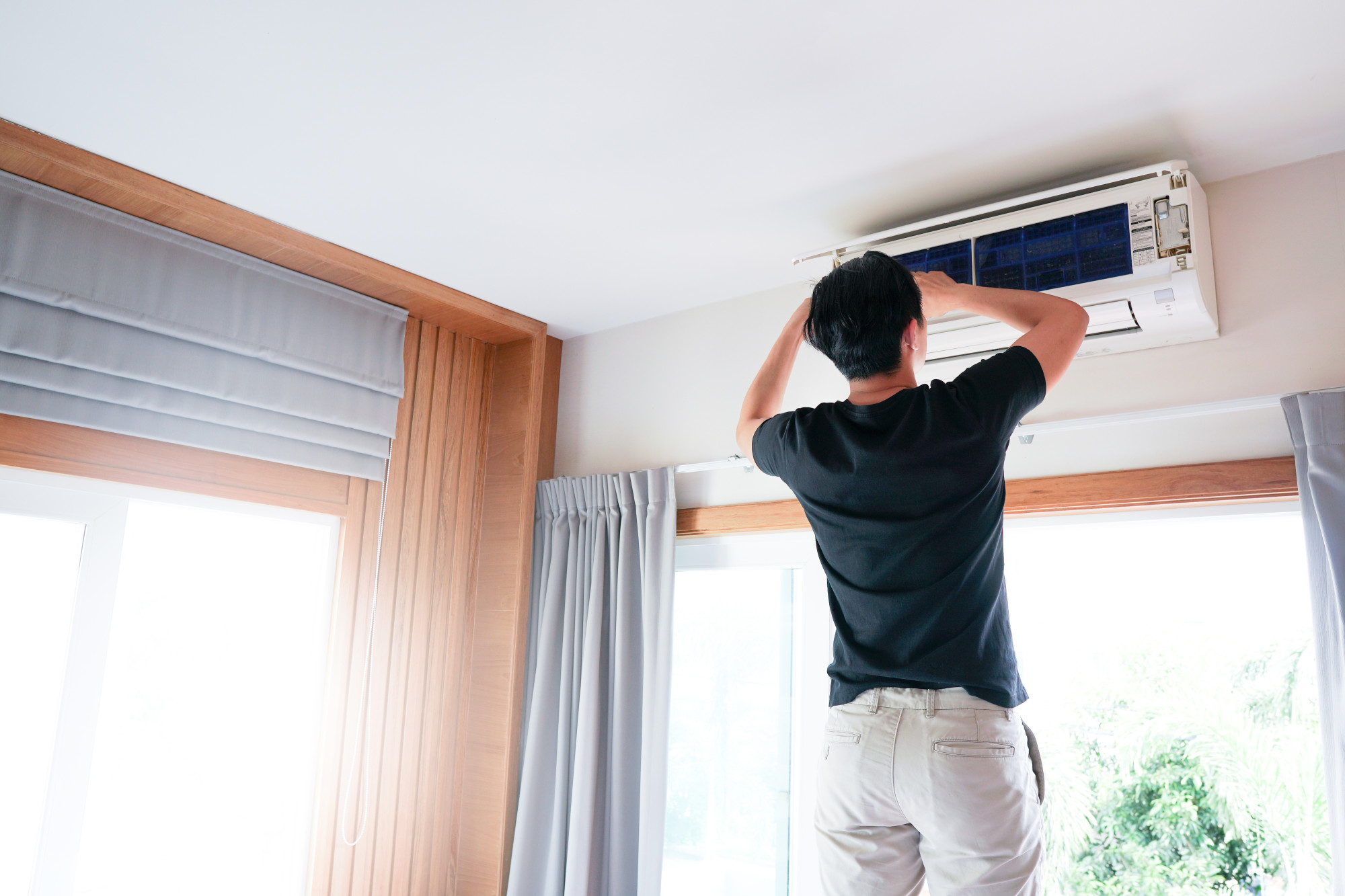AC Maintenance Tips: Your Home Cooling System Needs TLC Too