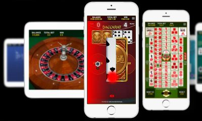 How Mobile Gaming is Inspiring a Revolution in the Casino Industry